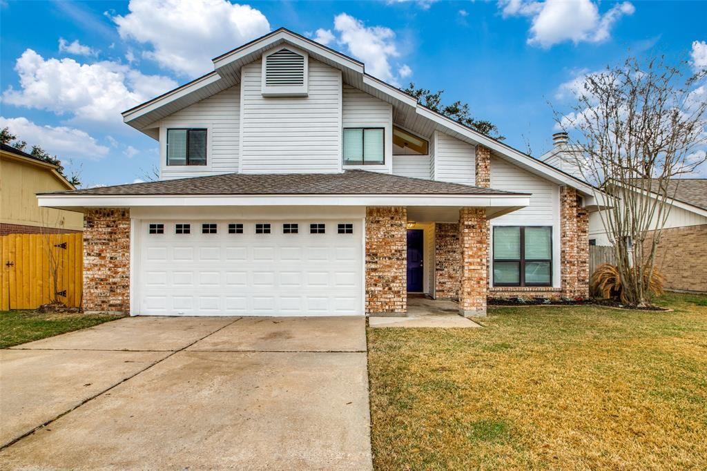 714 Mountain Meadows Drive, Katy, TX 77450 - #: 22258545