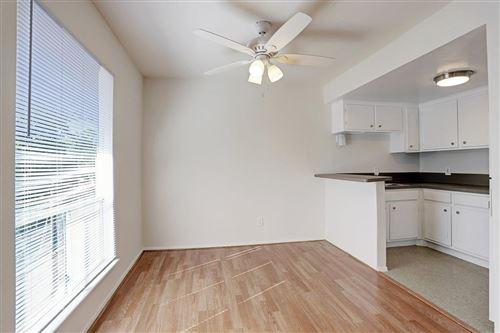 Photo of 3407 Graustark Street #9, Houston, TX 77006 (MLS # 22422546)