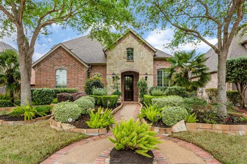 Photo of 1222 Pelham Place, Sugar Land, TX 77479 (MLS # 42188546)