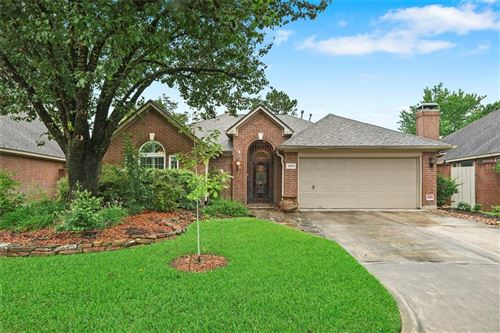 Photo of 4406 Vandermere Court, Houston, TX 77345 (MLS # 42297546)