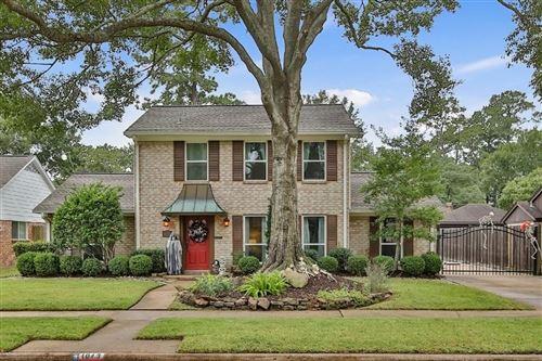 Photo of 1013 Richelieu Lane, Houston, TX 77018 (MLS # 42645546)