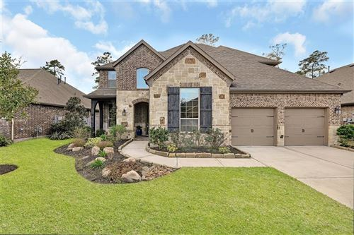 Photo of 24962 Parsons Mill Drive, Porter, TX 77365 (MLS # 55452546)