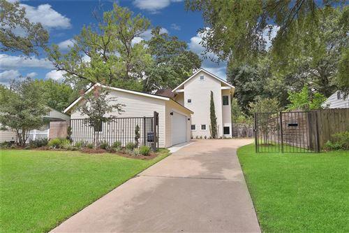 Photo of 4315 Alba Road, Houston, TX 77018 (MLS # 60286546)