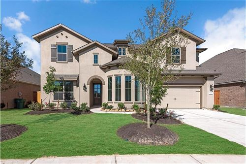 Photo of 11207 Crossview Timbers Drive, Cypress, TX 77433 (MLS # 8551546)