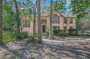 Photo of 3 E Sunlit Forest Drive, The Woodlands, TX 77381 (MLS # 47686547)