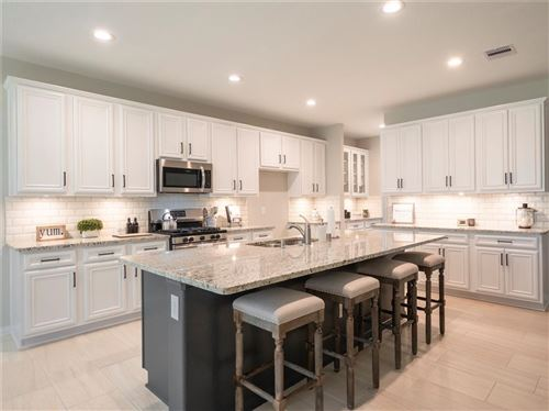 Photo of 14002 S Wind Cave Court, Conroe, TX 77384 (MLS # 78485547)