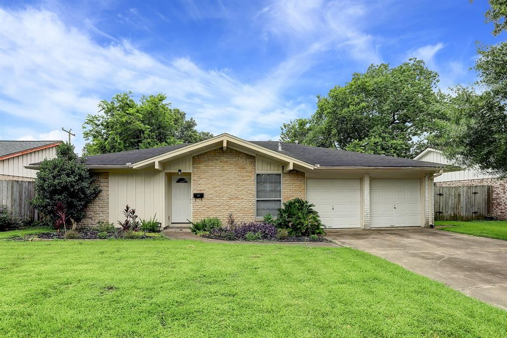 5907 De Milo Drive, Houston, TX 77092 - #: 9332547