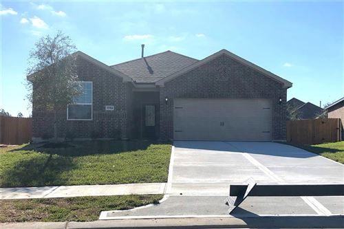 Photo of 8914 Oval Glass Street, Conroe, TX 77304 (MLS # 39257548)