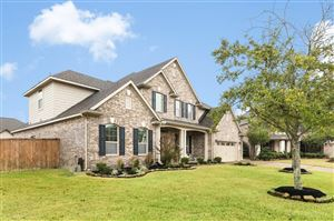 Photo of 1531 Preserve Lane, Pearland, TX 77089 (MLS # 61063548)