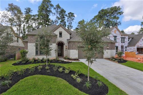 Photo of 519 Woodsy Pine Court, Conroe, TX 77304 (MLS # 90065548)
