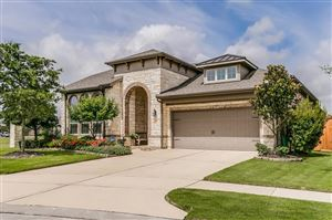 Photo of 9803 Cat Hollows Court, Cypress, TX 77433 (MLS # 94112548)