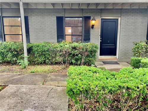 Photo of 4722 Aftonshire Drive #2, Houston, TX 77027 (MLS # 10550549)