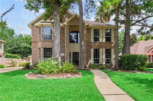 Photo of 12919 Broncroft Court, Houston, TX 77044 (MLS # 21771549)