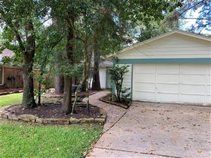 Photo of 5 Fiddleleaf Court, The Woodlands, TX 77381 (MLS # 44327549)