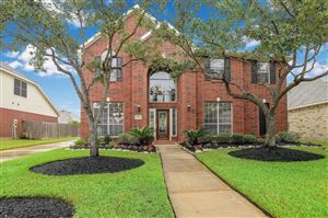 Photo of 12726 Mossy Ledge Drive, Tomball, TX 77377 (MLS # 59801549)