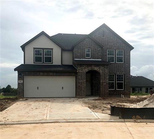 Photo of 496 Billingsgate Chase, Conroe, TX 77304 (MLS # 7974549)