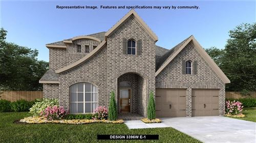Photo of 15003 Canyon Park View Drive, Cypress, TX 77433 (MLS # 92362549)