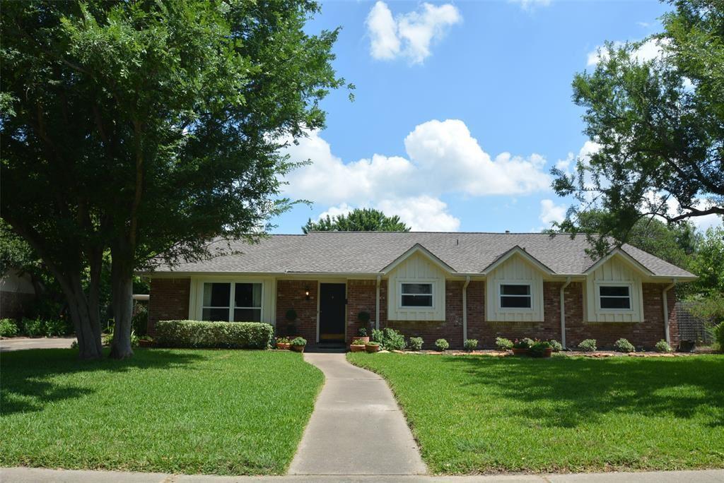 7718 Hiawatha Drive, Houston, TX 77036 - MLS#: 3845549