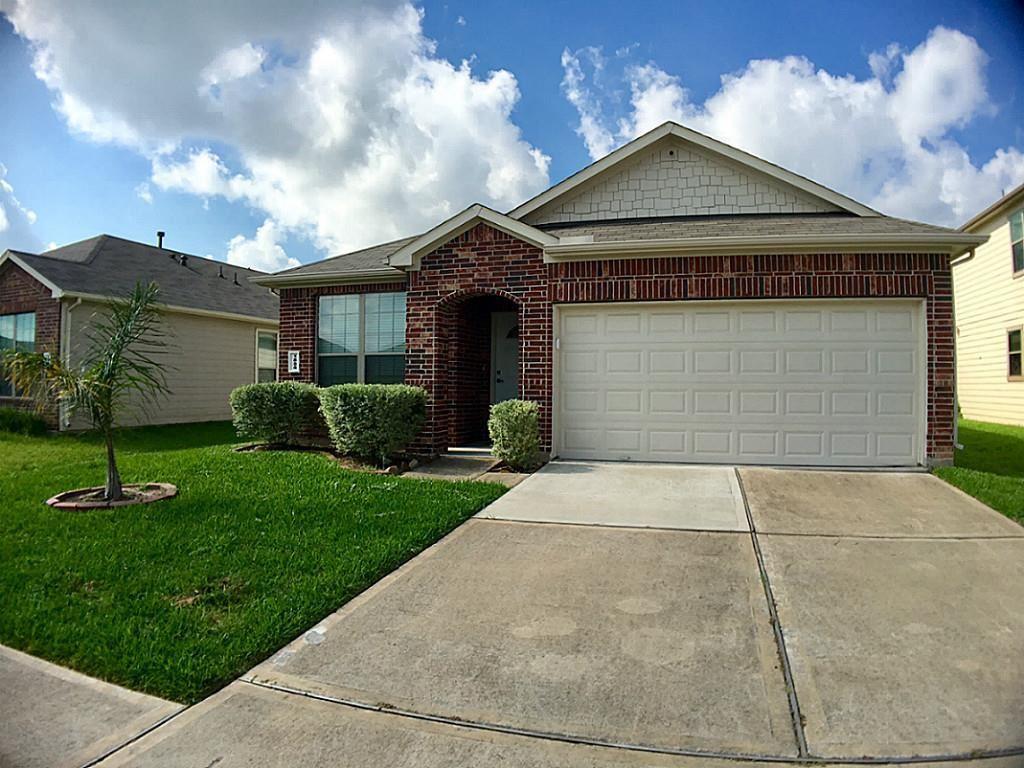1834 Acaciawood Way, Houston, TX 77051 - #: 65271549