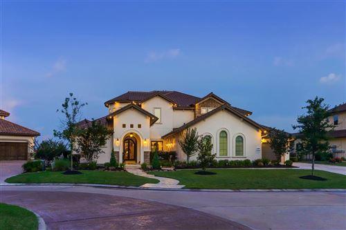 Photo of 10326 Joshua Creek Court, Cypress, TX 77433 (MLS # 32340550)