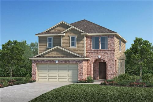 Photo of 17219 Rock Willow Lane, Tomball, TX 77377 (MLS # 37139550)