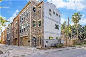Photo of 1706 Francis Street #C, Houston, TX 77004 (MLS # 49479550)