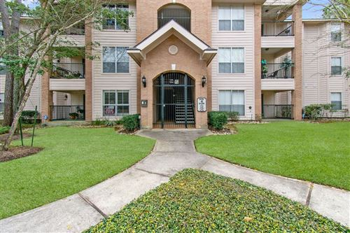 Photo of 8051 Bay Branch Drive #414, The Woodlands, TX 77382 (MLS # 64915550)