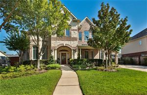 Photo of 1515 Redstone Manor Drive, Spring, TX 77379 (MLS # 7759550)