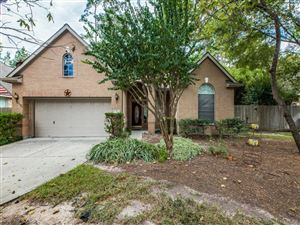 Photo of 2 S Belfair Place, The Woodlands, TX 77382 (MLS # 8587550)