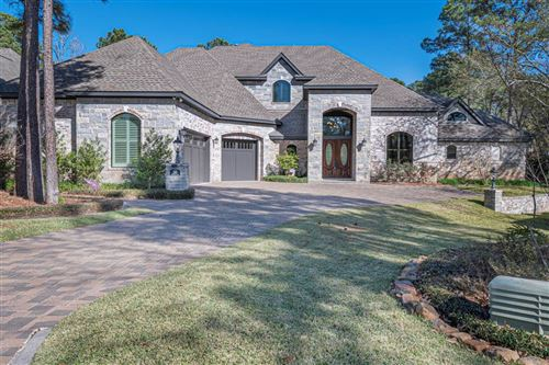 Photo of 30 Westlyn Lane, Montgomery, TX 77356 (MLS # 98680550)