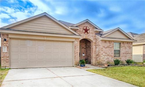 Photo of 7239 Basque Country Drive, Magnolia, TX 77354 (MLS # 40410551)