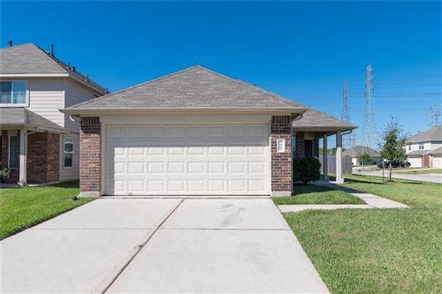 Photo of 5951 Dawn Misty Lane, Houston, TX 77048 (MLS # 57343551)