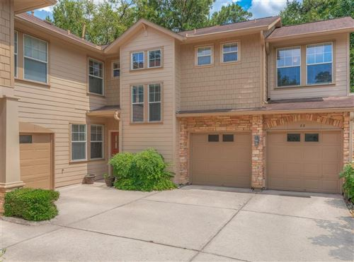 Photo of 67 Scarlet Woods Court, The Woodlands, TX 77380 (MLS # 62133551)