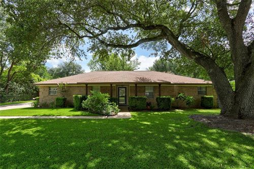 Photo of 2706 Patna Drive, Katy, TX 77493 (MLS # 79169551)