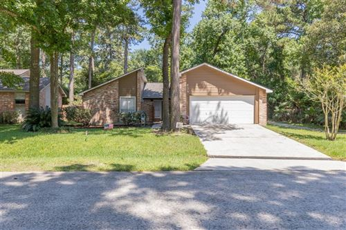Photo of 138 W WOODSTOCK, The Woodlands, TX 77381 (MLS # 81838551)