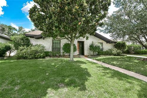 Photo of 9007 Langdon Lane, Houston, TX 77036 (MLS # 89464551)