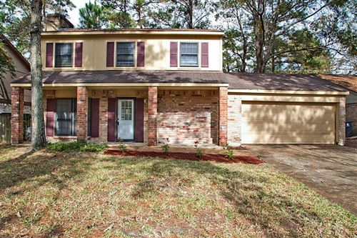 Photo of 3215 Sycamore Springs Drive, Houston, TX 77339 (MLS # 98114551)