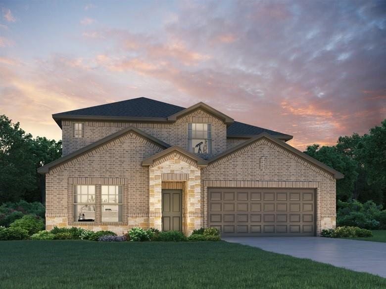 3802 Dry Creek Drive, Missouri City, TX 77459 - MLS#: 31964551