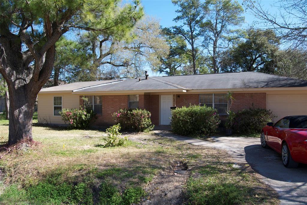 3918 Leffingwell Street, Houston, TX 77026 - MLS#: 75132551