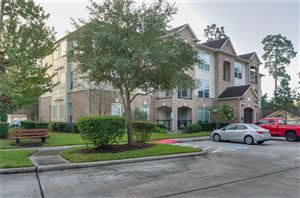 Photo of 6607 Lake Woodlands #432, The Woodlands, TX 77382 (MLS # 28610552)