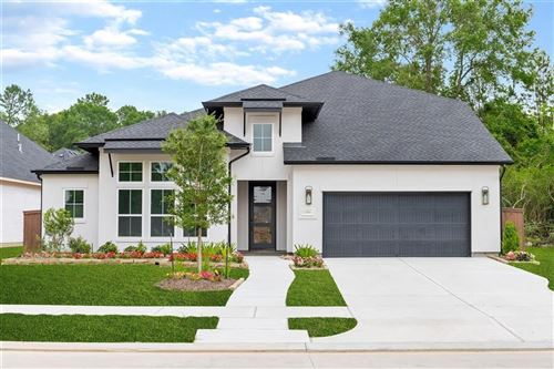 Photo of 12031 Carillion Forest Drive, Humble, TX 77346 (MLS # 39204552)