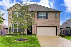 Photo of 3535 Manor View Court, Pearland, TX 77584 (MLS # 78770552)