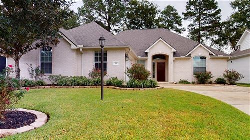 Photo of 55 Wyndemere Drive, Montgomery, TX 77356 (MLS # 92351552)