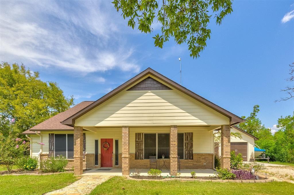14902 Cedar Drive, Santa Fe, TX 77517 - MLS#: 98008552