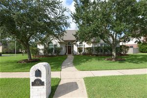 Photo of 836 Falcon Lake Drive, Friendswood, TX 77546 (MLS # 78939553)