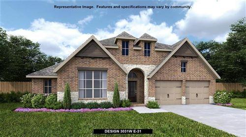 Photo of 16302 Whiteoak Canyon Drive, Humble, TX 77346 (MLS # 86877553)