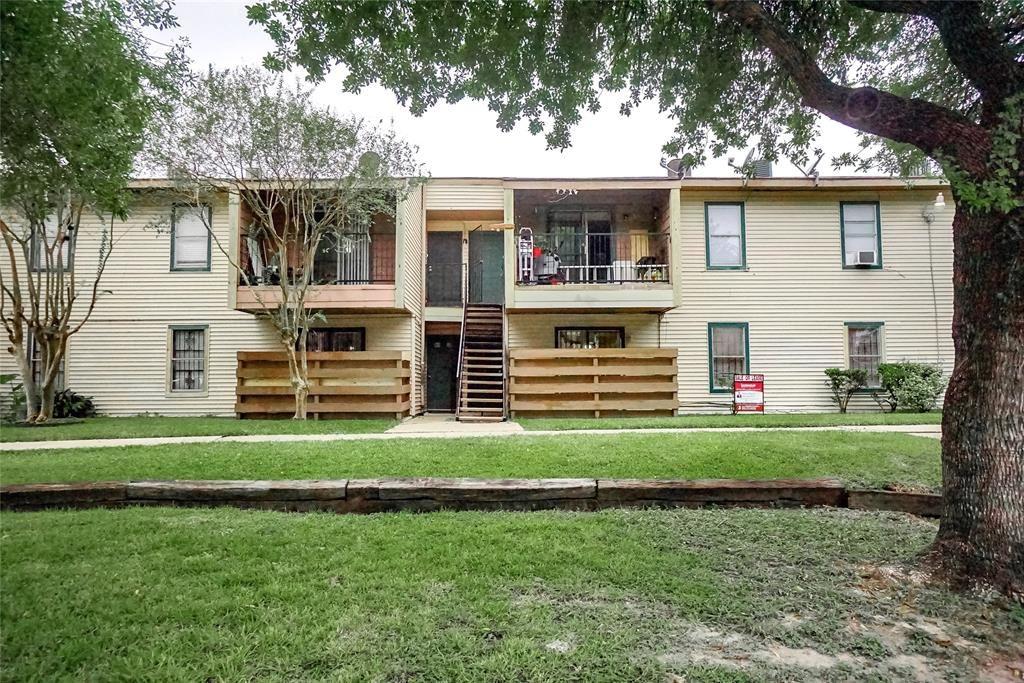 6161 Reims Road #816, Houston, TX 77036 - MLS#: 3500553