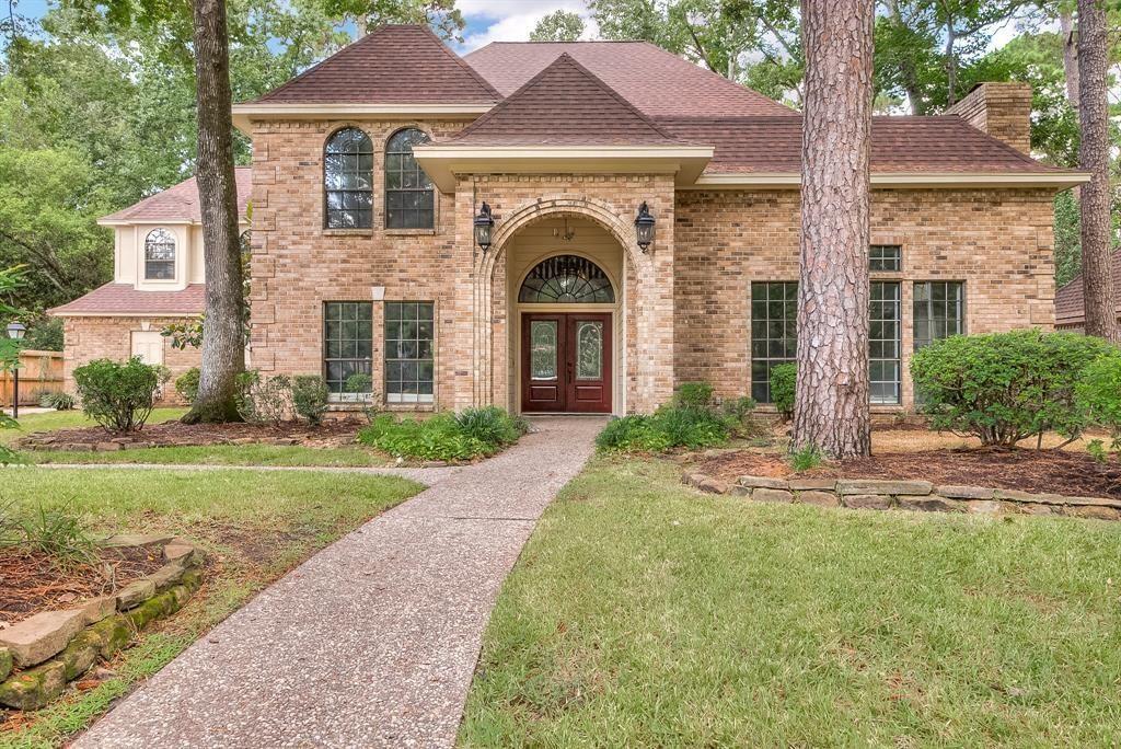 2015 Sunshine Point Drive, Kingwood, TX 77345 - MLS#: 36453553