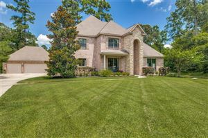 Photo of 5119 N Ossineke Drive, Spring, TX 77386 (MLS # 63663554)