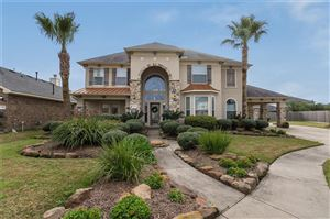 Photo of 5014 Cove Court, Bacliff, TX 77518 (MLS # 75826554)